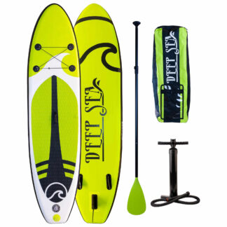 Nordic Surf Co 10' Inflatable SUP