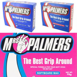 Palmers Surfboard Wax