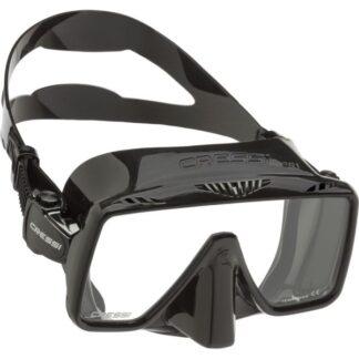 Cressi SF1 Professional Freediving Mask