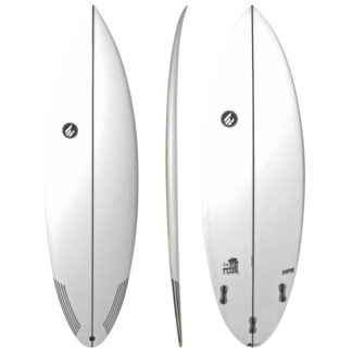 ECS Cloud 9 Surfboard